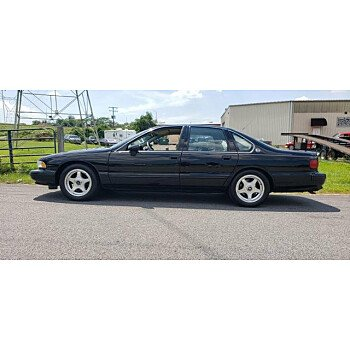 1994 Chevrolet Impala SS for sale 101166141