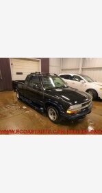 1994 Chevrolet S10 Pickup 2WD Extended Cab for sale 101326334