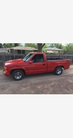 1994 Chevrolet Silverado 1500 2WD Regular Cab for sale 101248024