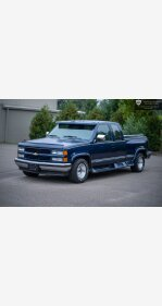 1994 Chevrolet Silverado 1500 2WD Extended Cab for sale 101380090