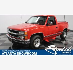 1994 Chevrolet Silverado 1500 for sale 101391155
