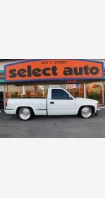 1994 Chevrolet Silverado and other C/K1500 2WD Regular Cab for sale 101088274