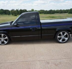 1994 Chevrolet Silverado and other C/K1500 2WD Regular Cab for sale 101178001