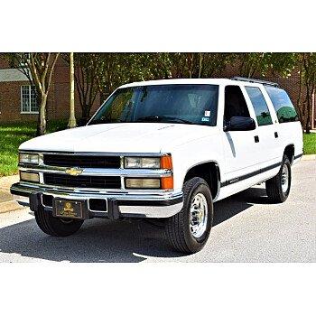 1994 Chevrolet Suburban for sale 101222977