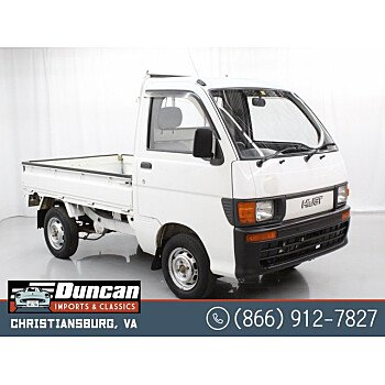 1994 Daihatsu Hijet for sale 101382717
