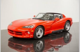 1994 Dodge Viper RT/10 Roadster for sale 101044320