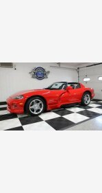 1994 Dodge Viper RT/10 Roadster for sale 101188973