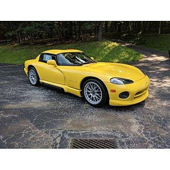 1994 Dodge Viper RT/10 Roadster for sale 101189033