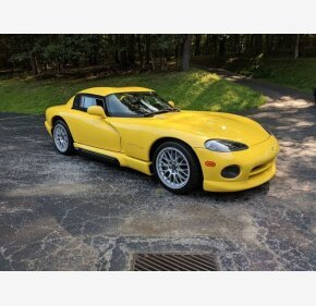 1994 Dodge Viper for sale 101189033