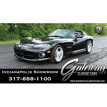 1994 Dodge Viper for sale 101191829