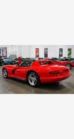 1994 Dodge Viper RT/10 Roadster for sale 101221109