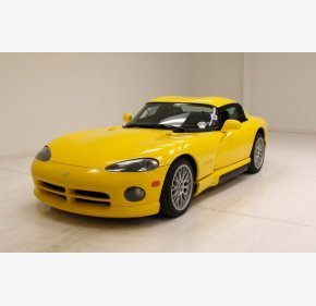 1994 Dodge Viper RT/10 Roadster for sale 101261531