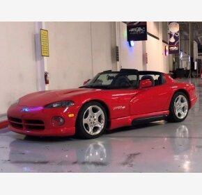 1994 Dodge Viper for sale 101338535
