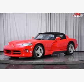 1994 Dodge Viper for sale 101338566