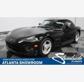 1994 Dodge Viper for sale 101382820
