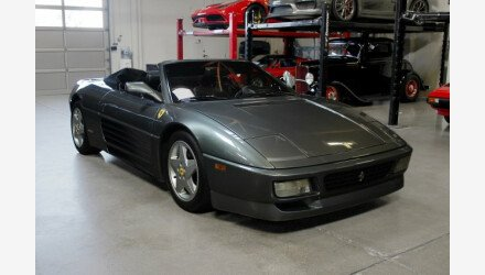1994 Ferrari 348 Spider for sale 101271192