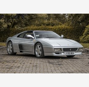 1994 Ferrari 348 GTS for sale 101379983