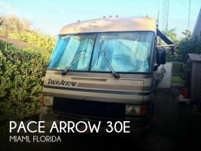 1994 Fleetwood Pace Arrow RVs for Sale - RVs on Autotrader