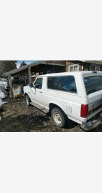 1994 Ford Bronco for sale 101305641