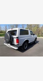 1994 Ford Bronco for sale 101489552