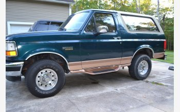 1994 Ford Bronco for sale 101298745