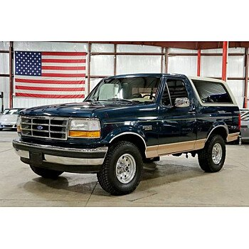 1994 Ford Bronco for sale 101227829