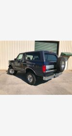 1994 Ford Bronco for sale 101240722