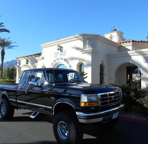 1994 Ford F150 4x4 SuperCab for sale 101226258