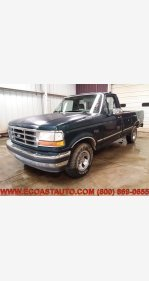 1994 Ford F150 2WD Regular Cab XL for sale 101277599