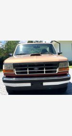 1994 Ford F150 2WD Regular Cab XL for sale 101304970