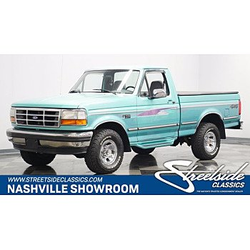 1994 Ford F150 for sale 101391075