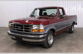 1994 Ford F150 for sale 101465288