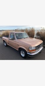 1994 Ford F150 2WD Regular Cab XL for sale 101263092