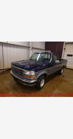 1994 Ford F150 2WD Regular Cab XL for sale 101277519