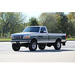 1994 Ford F250 4x4 Regular Cab for sale 101629223