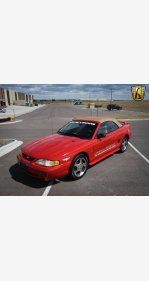 1994 Ford Mustang Cobra Convertible for sale 101027206
