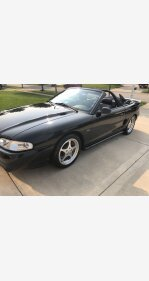 1994 Ford Mustang GT Convertible for sale 101379298