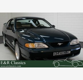 1994 Ford Mustang GT Coupe for sale 101492481