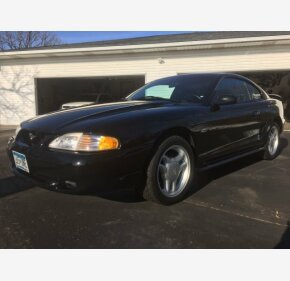 1994 Ford Mustang GT Coupe for sale 101084912