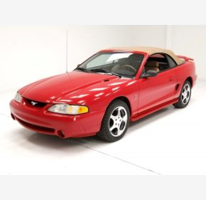 1994 Ford Mustang for sale 101089233