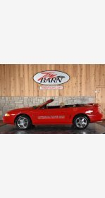 1994 Ford Mustang Cobra Convertible for sale 101101304