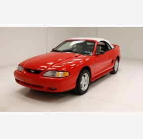 1994 Ford Mustang GT for sale 101244244