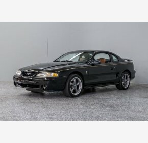 1994 Ford Mustang Cobra Coupe for sale 101267086