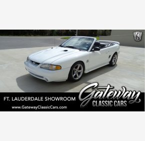 1994 Ford Mustang GT for sale 101285810