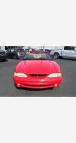 1994 Ford Mustang Cobra Convertible for sale 101299970