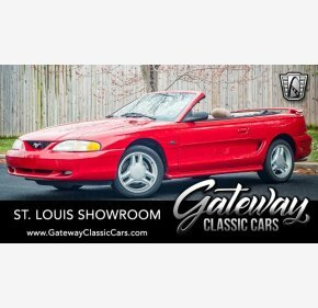 1994 Ford Mustang GT Convertible for sale 101302332