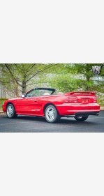 1994 Ford Mustang GT for sale 101302332