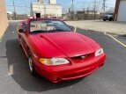 1994 Ford Mustang Cobra Convertible for sale 101307122