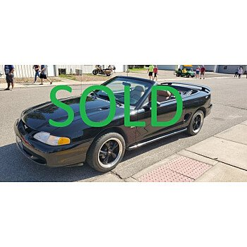 1994 Ford Mustang for sale 101342021