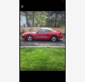 1994 Ford Mustang for sale 101449567